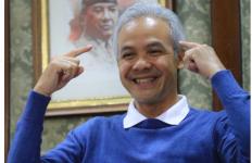 Ganjar Sambut Gembira Rencana Menag Gus Yaqut jadikan Borobudur Rumah Ibadah Umat Buddha Dunia - JPNN.com