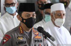 Jenderal Listyo Sigit Prabowo Kecewa, Tetapi Pernyataannya Luar Biasa - JPNN.com