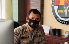 Heboh Deki Susanto Ditembak Mati, Brigjen Edi Mardianto Menyampaikan Pernyataan Tegas - JPNN.com