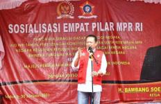 Bamsoet Ajak Seluruh Elemen Bangsa Bantu Pulihkan Perekonomian Nasional - JPNN.com