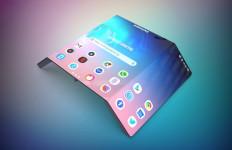 Samsung Siap Pamer Smartphone yang Layarnya Bisa Digulung - JPNN.com