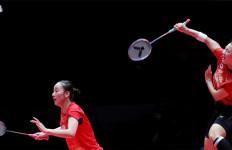 Lee So Hee/Shin Seung Chan Catat Final BWTF Kedua dalam Karier Mereka - JPNN.com