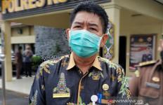 Waduhhh, Listrik Sejumlah Kantor Pemkab Kotawaringin Timur Diputus PLN - JPNN.com
