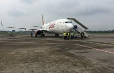Viral Batik Air Mendarat Kembali, Tiga Jadwal Penerbangan ke Jakarta Batal - JPNN.com