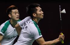 Bikin Daddies Gigit Jari, Lee Yang/Wang Chi Lin Juara di BWF World Tour Finals - JPNN.com