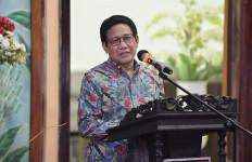Gus Menteri Mutakhirkan Data Berbasis SDGs Desa - JPNN.com