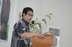 Gus Menteri Beri Perhatian Serius Pembangunan SDM Desa di Maluku Utara dan Maluku - JPNN.com