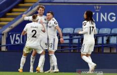Leicester Gagal Gusur MU Setelah Dipecundangi Leeds - JPNN.com