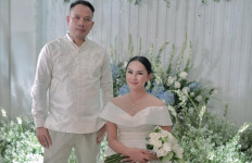 Ivan Gunawan Ogah Endorse Baju Pengantin untuk Vicky Prasetyo, Alasannya Jleb Banget! - JPNN.com