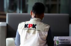 KPK Geledah Kantor PT GMP Untuk Kasus Suap di Ditjen Pajak - JPNN.com