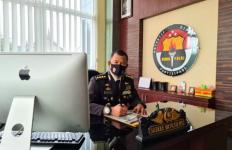 Polisi Penembak Mati DPO di Solsel Diproses Pidana, Kombes Satake: Pelaku Sudah Dibebastugaskan - JPNN.com