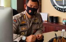 Buntut Penembakan Berujung Kematian di Solok Selatan, Polda: Sedang Diusut Propam - JPNN.com
