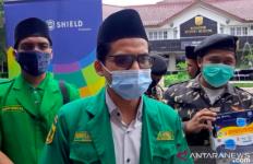 GP Ansor Gelisah, Makin Banyak Anggota Rombongan Jemaah Liar Berkeliaran - JPNN.com
