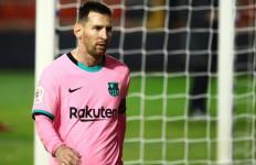 Bursa Transfer: Bomber Sangar ke Liverpool, Messi ke PSG - JPNN.com