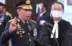 Jenderal Sigit: Semoga NU Bersinergi dengan Polri Jaga Keutuhan NKRI - JPNN.com