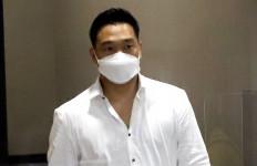 Begini Reaksi Kekasih saat Tahu Michael Yukinobu Begituan dengan Gisel - JPNN.com