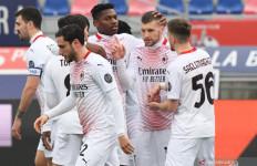 Klasemen Liga Italia: Duo Milan Kukuh, Roma Tendang Juventus dari Urutan Ketiga - JPNN.com