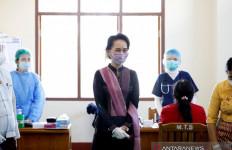 Abaikan Seruan PBB, Rezim Militer Myamar Terus Tangkap Loyalis Suu Kyi - JPNN.com