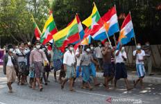 Mesra dengan Militer Myanmar, Perusahaan Bir Jepang Dijauhi Investor - JPNN.com