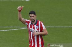 Lihat Hasil Pertandingan Pekan ke-21 dan Klasemen La Liga - JPNN.com