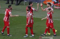 Klasemen Liga Spanyol: Atletico Menjauh, Barcelona Telikung Real Madrid - JPNN.com
