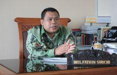 Reaksi Fathan DPR Soal Wacana Penerapan PPN Bahan Pokok - JPNN.com