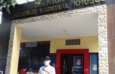 Politikus PSI Yusuf Lakaseng Mengaku Kembali Dipanggil Ditreskrimsus Polda Sulteng, Ada Apa? - JPNN.com