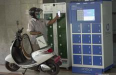 Pertamina Tancap Gas Produksi Baterai Motor Listrik - JPNN.com
