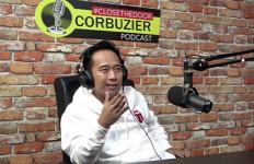 Denny Cagur Ingin Terjun ke Dunia Politik, Ini Alasannya - JPNN.com