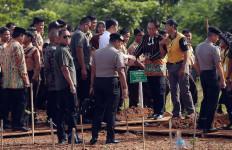 Presiden Jokowi Dipastikan Hadiri Hari Pers Nasional 2021 - JPNN.com