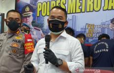 Polres Jakarta Pusat Hentikan Kasus Asusila di Halte Bus, Mbak MA Ternyata... - JPNN.com