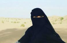 Kisah Hidup Soraya Abdullah, Hijrah Hingga Dinikahi Pengusaha Asal Mesir - JPNN.com