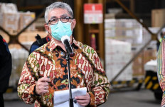 10 Juta Dosis Vaksin Sinovac Kembali Tiba di Indonesia - JPNN.com