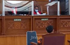 Dicecar Pengacara Gus Nur, Anak Buah Gus Yaqut Mengaku Begini - JPNN.com