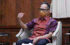 Tangani Perubahan Iklim, Wamenlu: Indonesia Menjaga Kesepakatan Perjanjian Internasional - JPNN.com