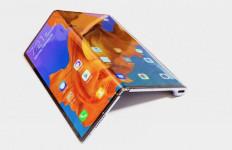 Huawei Mate X2 Diluncurkan Bulan Ini, Desainnya Diduga Mirip Galaxy Fold - JPNN.com