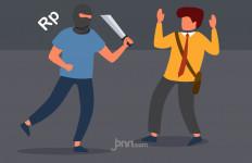 Atun Dirampok, Kerugian Sekitar Rp 50 Juta - JPNN.com