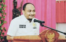 Siap-siap, DPD RI dan Kemendagri Mengevaluasi Usulan Daerah Otonomi Baru - JPNN.com