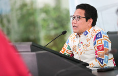 Sapa Desa Jambi, Gus Menteri Minta Relawan Desa Lawan Covid-19 Aktif Kembali - JPNN.com