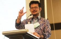Petani Pandeglang Diajak Ikut Asuransi Pasca-Gagal Panel Akibat Banjir - JPNN.com