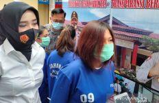 2 Perempuan ABG jadi Muncikari, Korbannya Gadis 14 Tahun - JPNN.com