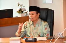 HNW Minta BSI Berpihak Umat dan Fokus Penyaluran UMKM - JPNN.com