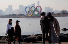 Masyarakat Jepang Pengin Olimpiade Tokyo Dibatalkan - JPNN.com