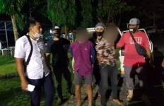 Awan Hamzah Digorok Pakai Silet, Pelakunya Ternyata Dua Pemuda Ini, Begini Pengakuannya - JPNN.com