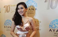 3 Berita Artis Terheboh: Ayu Ting Ting Batal Menikah? Dewi Perssik Heran - JPNN.com