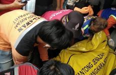 Pelanggan Panti Pijat Membunuh Terapis, Kabur Tanpa Busana - JPNN.com