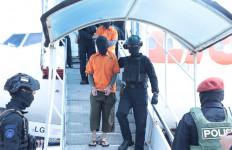 Kelompok Teroris Gorontalo dan Makassar Berafiliasi ke ISIS, Mereka Terlatih - JPNN.com