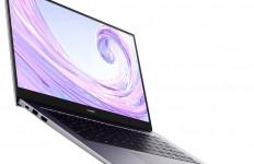 Huawei Segera Merilis MateBook D14, Bodi Tipis dengan Performa Tinggi - JPNN.com