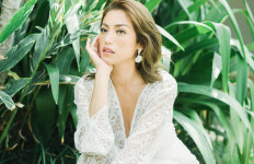 Begini Pengakuan Jessica Iskandar Soal Michael Yukinobu De Fretes - JPNN.com