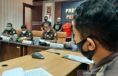 Razali Cuma Divonis 7 Bulan, Jadi Buronan Selama 8 Tahun, Tertangkap - JPNN.com